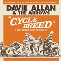 1 x DAVIE ALLAN AND THE ARROWS - CYCLE BREED