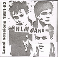 4 x HLM - LOCAL SESSIONS 1981 TO 82