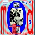 1 x VARIOUS ARTISTS - MOD MEETING VOL. 5