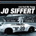 STEREOPHONIC SPACE SOUND UNLIMITED  - JO SIFFERT - LIVE FAST DIE YOUNG
