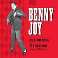 1 x BENNY JOY - BUTTON NOSE