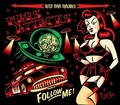 MARS ATTACKS - FOLLOW ME - Records - LP - Rockabilly: New Kings
