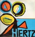 HERTZ - HERTZ - Records - LP - Swisspostpunk