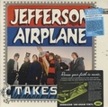 1 x JEFFERSON AIRPLANE - TAKES OFF