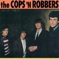 1 x COPS'N'ROBBERS - THE COPS'N ROBBERS