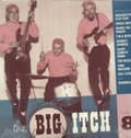 2 x VARIOUS ARTISTS - BIG ITCH VOL. 8