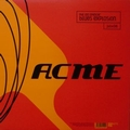 1 x JON SPENCER BLUES EXPLOSION - ACME