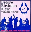 1 x VARIOUS ARTISTS - BEFORE BIRDMEN FLEW VOL. 3