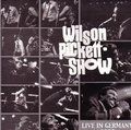 3 x WILSON PICKETT - LIVE IN GERMANY 1968