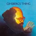 ALLEN GINSBERG - GINSBERG'S THING - Records - LP - Beatniks