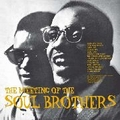 3 x MILT JACKSON AND RAY CHARLES - THE MEETING OF THE SOUL BROTHERS