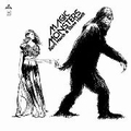2 x APRIL MARCH AND STEVE HANFT - MAGIC MONSTERS
