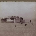 1 x WOODY GUTHRIE - DUST BOWL BALLADS