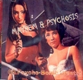 1 x VARIOUS ARTISTS - MAYHEM & PSYCHOSIS VOL. 1 & 2