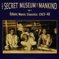1 x VARIOUS ARTISTS - THE SECRET MUSEUM OF MANKIND VOL. 1