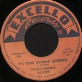 1 x CHARLES SHEFFIELD - IT'S YOUR VOODOO WORKING