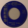 1 x HOWLIN' WOLF - DOWN IN THE BOTTOM