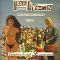3 x TAKE A VIRGIN - THE ONLY SEXUAL ATTITUDE OF THE JAMES LAST EXPERIENCE