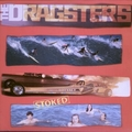 DRAGSTERS - STOKED - Records - LP - Surf