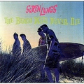 SURFIN' LUNGS - THE BEACH WILL NEVER DIE - Records - LP - Surf