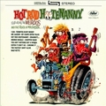 WEIRDOS AND THE VOICE OF MR. GASSER - HOT ROD HOOTENANNY