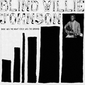 1 x BLIND WILLIE JOHNSON - DARK WAS THE NIGHT COLD WAS THE GROUND