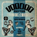 VARIOUS ARTISTS - VOODOO RHYTHM COMPILATION VOL. 3 - Records - Doppel-LP - Rock'n'Roll: Underground/Independent