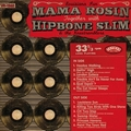 MAMA ROSIN TOGETHER WITH HIPBONE SLIM AND THE KNEETREMBLERS - LOUISIANA SUN - Records - LP - Rockabilly: New Kings
