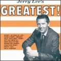 JERRY LEE LEWIS - JERRY LEE'S GREATEST! - Records - LP - Rock'n'Roll: 50's