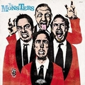 MONSTERS - POP UP YOURS