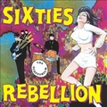 1 x VARIOUS ARTISTS - SIXTIES REBELLION VOL. 3 - THE AUDITORIUM