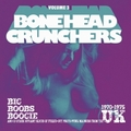 1 x VARIOUS ARTISTS - BONEHEAD CRUNCHERS VOL. 3