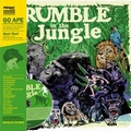 1 x VARIOUS ARTISTS - RUMBLE IN THE JUNGLE