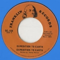 EXPEDITION TO EARTH - EXPEDITION TO EARTH