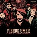 1 x PIERRE OMER - STEWARTS GARAGES CONSPIRACY