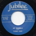 1 x DANNY COBB - MY ISABELLA