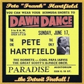 1 x PETE HARTFIELD - MIGHTY MAN