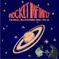1 x VARIOUS ARTISTS - ROCKET INFINITY