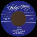 1 x JOHNNY AMELIO - JUGUE
