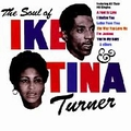 1 x IKE AND TINA TURNER - THE SOUL OF