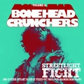1 x VARIOUS ARTISTS - BONEHEAD CRUNCHERS VOL. 4