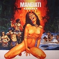 1 x ROBERTE DONATI - MANGIATI VIVI! / EATEN ALIVE! (ORIGINAL MOTION PICTURE SOUNDTRACK)