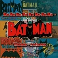 VARIOUS ARTISTS - NA NA NA NA NA NA NA NA - BATMAN THEME RETURNS - Records - LP - Sixties Garage Kings and Losers