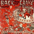 1 x VARIOUS ARTISTS - BACK FROM THE GRAVE VOL. 9