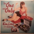 KIM LENZ AND THE JAGUARS - THE ONE AND ONLY