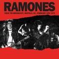 RAMONES - WBUF FM BROADCAST,  BUFFALO, NY, FEB. 8TH 1979