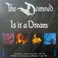 DAMNED - IS IT A DREAM - Records - 12 inch - Cheapos