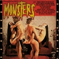 VARIOUS ARTISTS - 30 YEARS ANNIVERSARY TRIBUTE ALBUM FOR THE MONSTERS