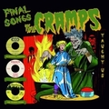 VARIOUS ARTISTS - FINAL SONGS THE CRAMPS TAUGHT US