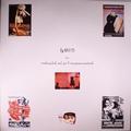 1 x VARIOUS ARTISTS - DJ QBICO PLAYS UNRELEASED FUNK, SOUL, JAZZ AND RARE GROOVE SOUNDTRACKS